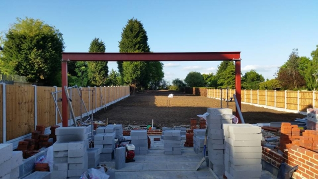 Structural, Welding, Steel, Essex, Billericay, Bifold